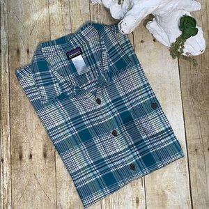 Patagonia Men's 100% Organic Cotton Shirt